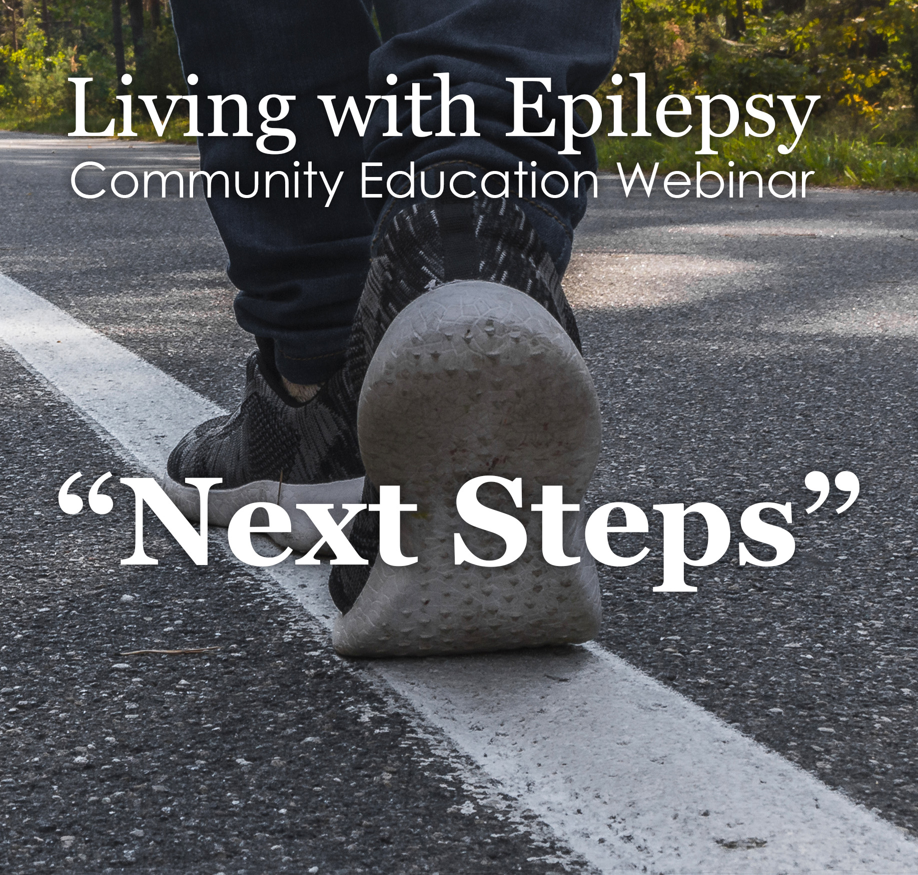 Living with Epilepsy Webinar – Next Steps in Treatment and Management of Uncontrolled Epilepsy